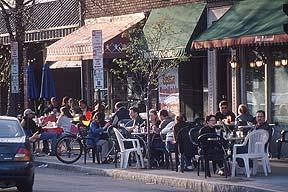 City Of Rochester Southeast Neighborhoods Park Central